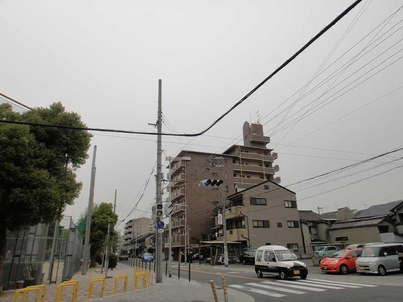 Belle Ville Higashi Nakahama, East View