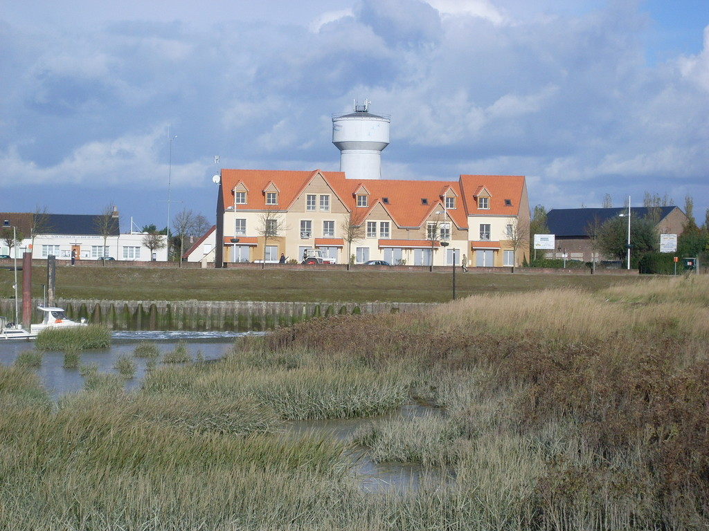 Location gite le crotoy baie de somme s jour week end for Baie de somme location maison
