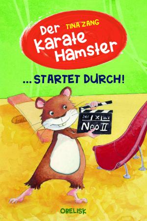 Karatehamster 2