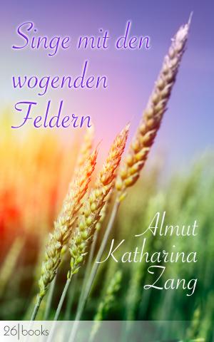 Cover : Singe mit den wogenden Feldern
