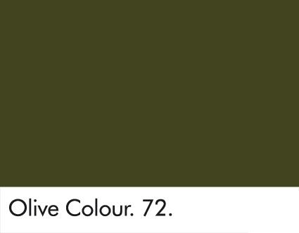 Olive Colour 72.