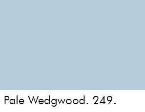 Pale Wedgwood 249.