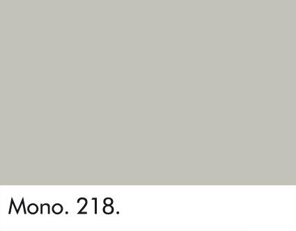 Mono 218.