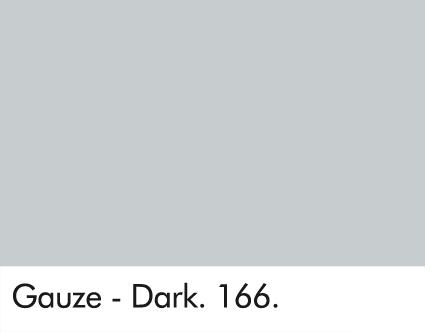 Gauze - Dark 166.