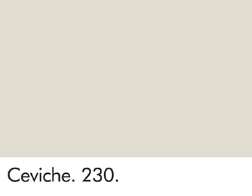 Ceviche 230.