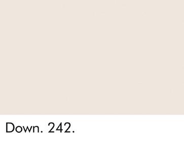 Down 242.