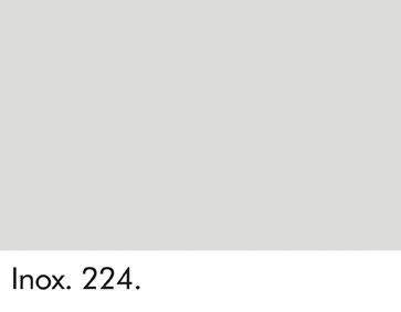 Inox 224.