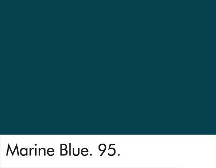 Marine Blue 95.