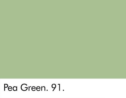 Pea Green 91.