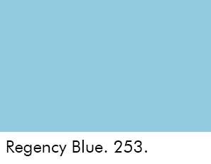 Regency Blue 253.