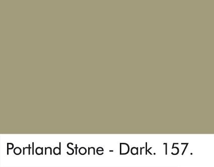 Portland Stone - Dark 157.