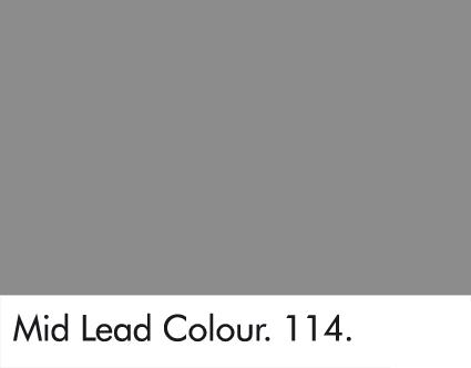 Mid Lead Colour 114.