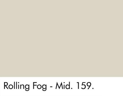 Rolling Fog - Mid 159.