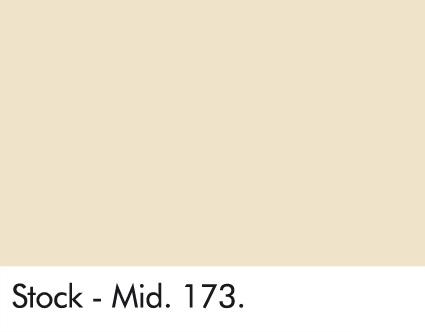 Stock - Mid 173.