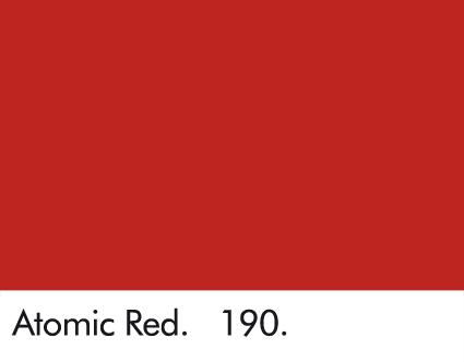 Atomic Red 190.