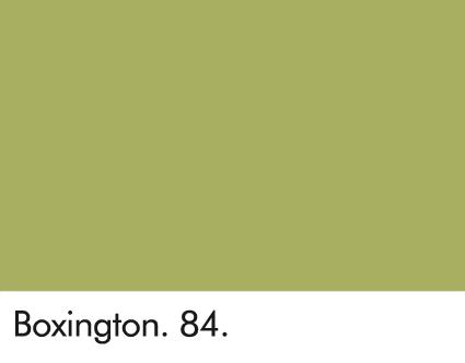 Boxington 84.