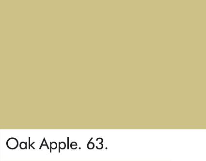 Oak Apple 63.