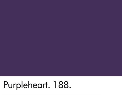 Purpleheart 188.