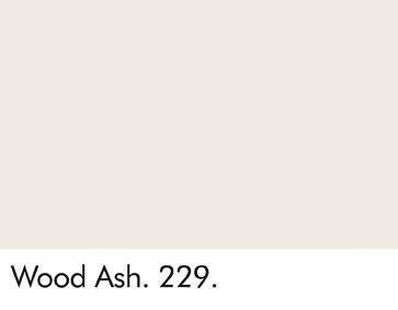 Wood Ash 229.