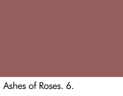 Ashes of Roses 6.