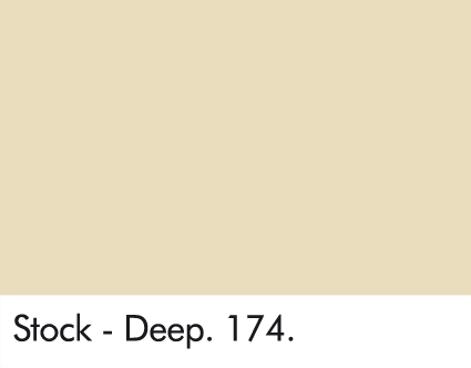 Stock - Deep 174.
