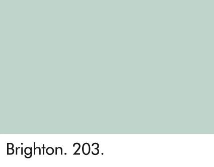Brighton 203.