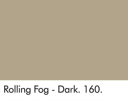 Rolling Fog - Dark 160.