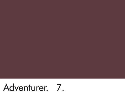 Adventurer 7.