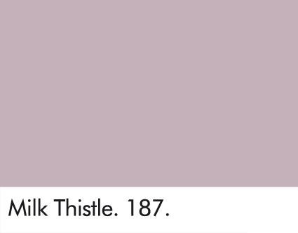 Milk Thistle 187.