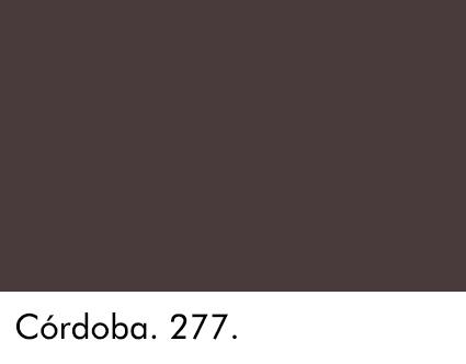 Cordoba 277.