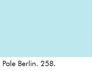 Pale Berlin 258.