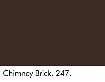 Chimney Brick 247.