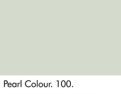 Pearl Colour 100.