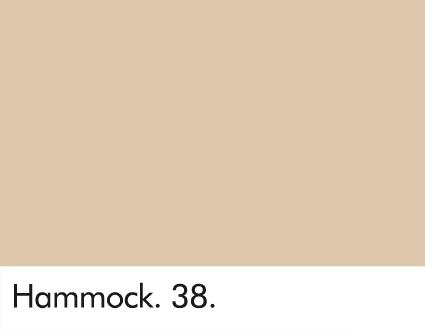 Hammock 38.