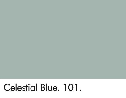 Celestial Blue 101.