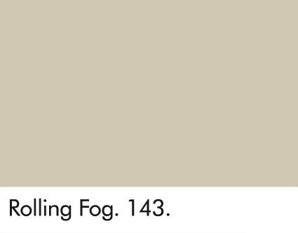 Rolling Fog 143.