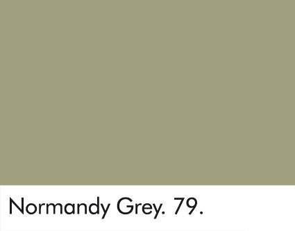 Normandy Grey 79.