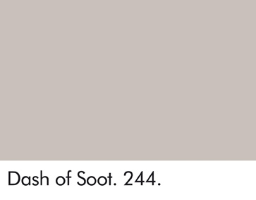 Dash of Soot 244.