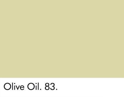 Olive Oil 83.