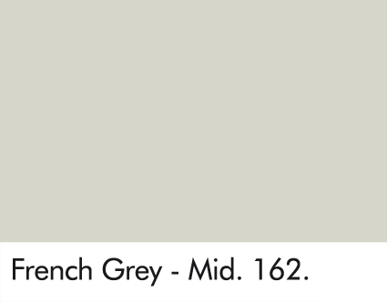 French Grey - Mid 162.