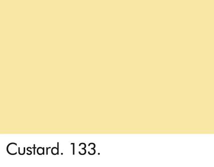 Custard 133.