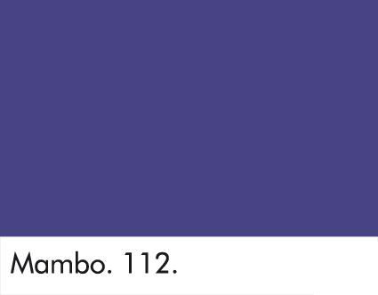 Mambo 112.