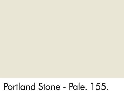 Portland Stone - Pale 155.