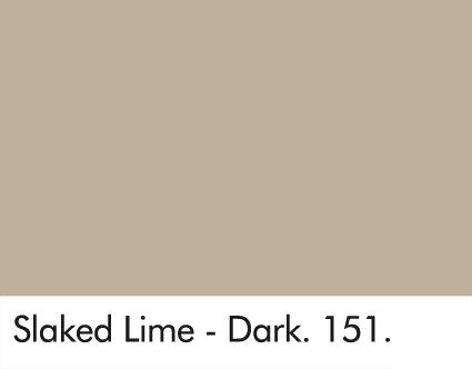 Slaked Lime -Dark 151.