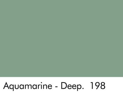 Aquamarine - Deep 198.