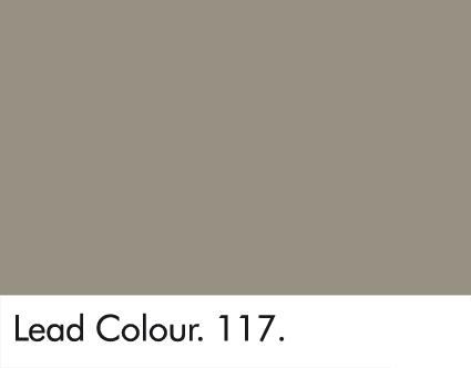Lead Colour 117.