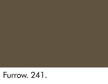 Furrow 241.