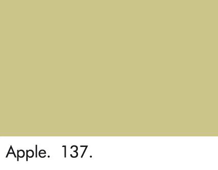 Apple 137.