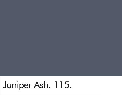 Juniper Ash 115.