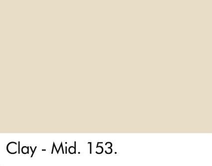 Clay - Mid 153.